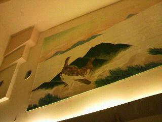 安曇野『みさと温泉ファインビュー室山』標高800m