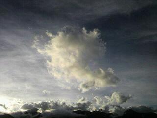 今日の『安曇野』