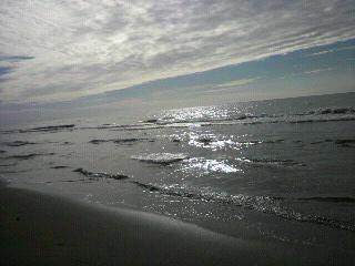 『千里浜』
