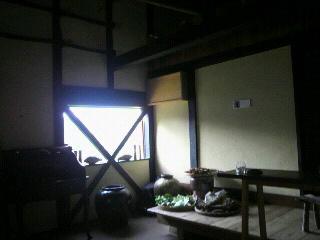 『しが』古民家カフェ